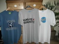 WAVEGRAFFITI TEES FOR SALE TO THE MARKET TRADE COMMUNITY FROM £3.50