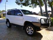 Toyota Prado 2009 White 3Ltr Turbo diesel Mandurah Mandurah Area Preview