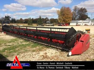 2013 Case IH 3020 35 Foot Flex Combine Head