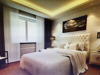 Two double rooms tio let