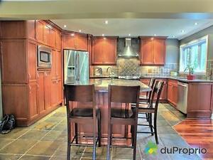 459 999$ - Maison 2 étages à vendre à Gatineau Gatineau Ottawa / Gatineau Area image 2