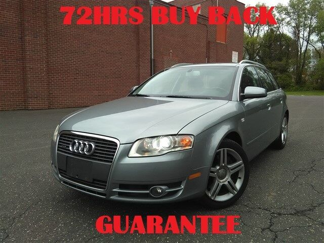 Image 1 of Audi: A4 2.0T AWD Gray