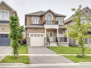 Spacious 4Bdr Bdrm Family Home, Basement Included