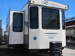 AREA'S LARGEST SELECTION OF NEW AND USED PARK MODELS T+C RV