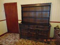Second hand Welsh Dresser