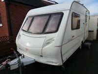 Ace Jubilee Ambassador 2005 Model + lots of extras and a Motor Mover