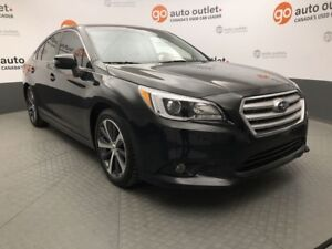 2015 Subaru Legacy 2.5i w/Limited & Tech Pkg AWD