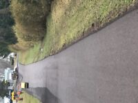 Recycled Asphalt for farms, driveways and parking lots!!