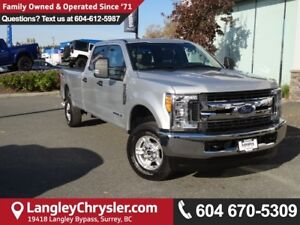 2017 Ford F-350 XLT *ACCIDENT FREE * LOCAL BC TRUCK *