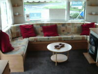 Static Caravan For Sale - Sundrum Castle Holiday Park