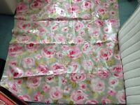 Lovely PVC mat for painting / carpentry / any messy tasks!