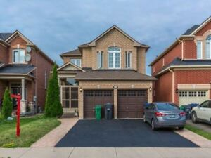 Gorgeous 4 Bdrm Detached In High Demand Brampton  East Area