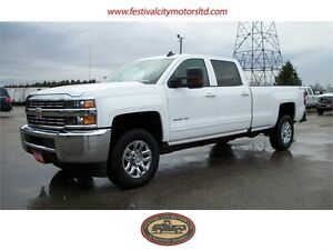 2016 Chevrolet Silverado 3500HD LT Financing Available (OAC)