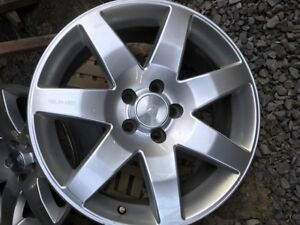 4 Mags 18x114 a vendre 240 $