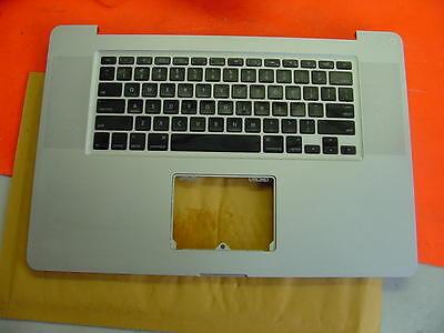 """Apple MacBook Pro 17"""" A1297 2009 PALMREST  KEYBOARD    805-9440-41"""