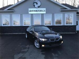 2008 BMW 335 xi Coupe