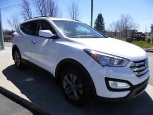 2013 Hyundai Santa Fe SPORT, AUTOMATIQUE,  SIEGES CHAUFFANTS