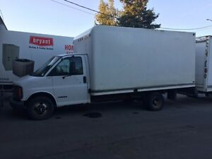 1999 Chevrolet Other CUBE VAN Other Cornwall Ontario image 1