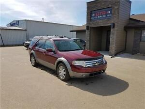 2008 Ford Taurus X SEL *AWD, CLEAN TITLE, GREAT CONDITION*