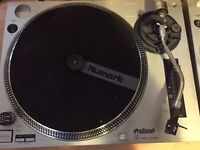Turntables PROSound X2 direct drive