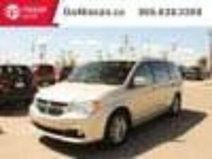 2014 Dodge Grand Caravan 30th Anniversary, LEATHER, NAVIGATION,