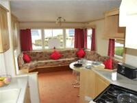 Static caravan for sale 2006 at Carmarthen Bay, Kidwelly, Carmarthenshire