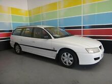 2005 Holden Commodore VZ Executive 4 Speed Automatic Wagon Wangara Wanneroo Area Preview