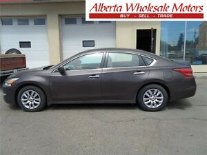 2013 Nissan Altima 2.5 S 4 DOOR AUTO WE FINANCE ALL EASY FINANCE
