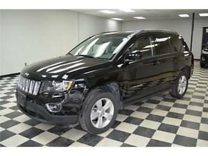 2016 Jeep Compass HIGH ALTITUDE 4X4 - HEATED SEATS**POWER DRIVER