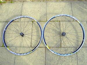 Mavic Ksyrium Equipe Wheelset ( 8 / 9 / 10 speed hub )