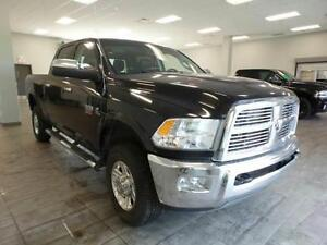 2012 Ram 3500 Laramie Sunroof Short box Discounted for month End