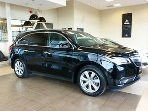 Acura MDX ** ENSEMBLE ELITE ** 2016