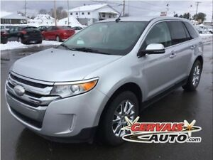 Ford Edge Limited Cuir MAGS 2013