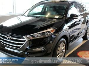 2018 Hyundai Tucson 2.0L LUXURY AWD-Power Liftgate-Leather-Panor