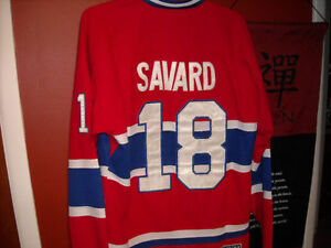 Dennis Savard Montreal Canadiens Jersey FINAL PRICE DROP