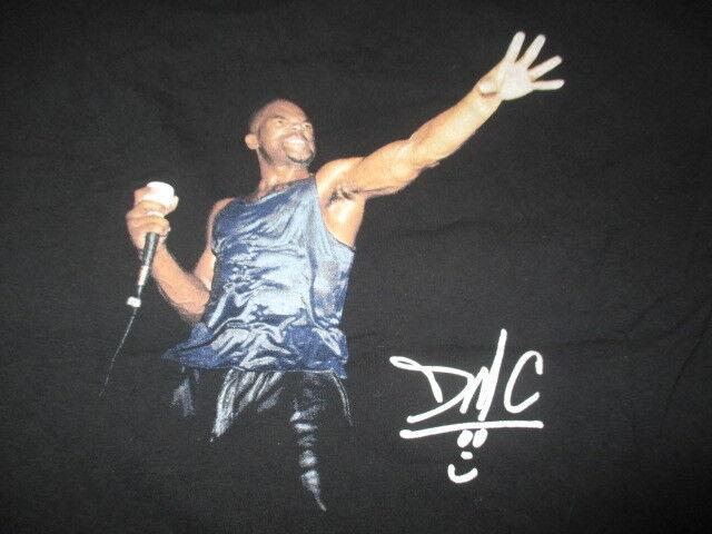 "Darryl ""D.M.C."" McDaniels ""Checks, Thugs, Rock n"