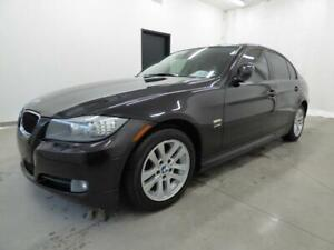 2010 BMW 328I XDRIVE (AUTOMATIQUE, TOIT, CUIR, NAVI, MAGS, FULL)