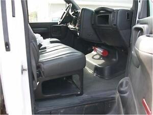 2007 GMC C5500 Duramax Diesel