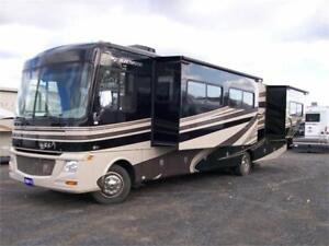 2011 Fleetwood Terra 34B **4 Years Warranty**