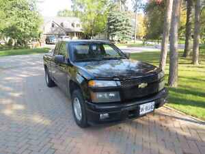Chevrolet Colorado Ls E-tested Little needed for safety Kitchener / Waterloo Kitchener Area image 1