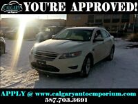 2010 Ford Taurus SEL $99 DOWN EVERYONE APPROVED