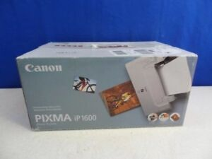 Canon photo printer (brand new)