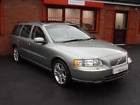 2007 56 VOLVO V70 2.4 SE 5D AUTO
