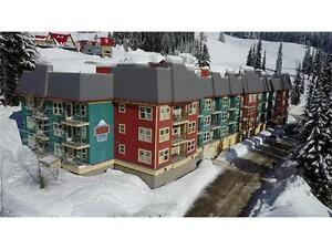 358-155 Silver Lode Lane, Vernon BC - Sleep 6 at Silver Star!
