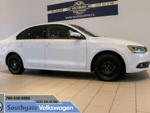 2014 Volkswagen Jetta Sedan CERTIFIED PRE-OWNED | TRENDLINE | HE