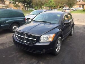 2007 Dodge Caliber SXT Wagon, Great Condition