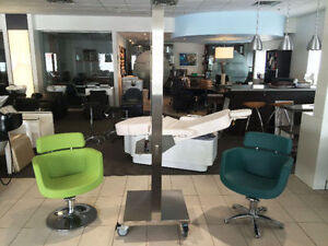 Hair and Beauty Equipment - Hydraulic Styling Chairs, etc Cambridge Kitchener Area image 6