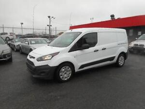 FORD TRANSIT CONNECT XL 2014 ( AIR CLIMATISÉ, AUTOMATIQUE )