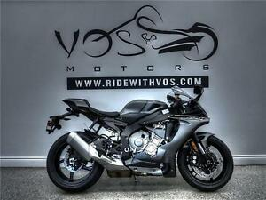 2016 Yamaha YZF-R1S - V2383NP - **Financing Available