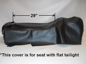 1993-99 Polaris Indy Sport Touring Replacement Seat Covers *NEW*